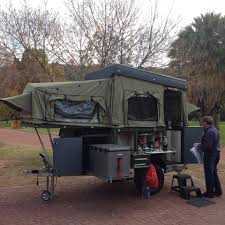 offroad travel trailers the new invader duo stopping over at invader off road