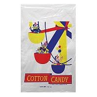 Personalized Cotton Candy Bags Gold Medal Cotton Candy Cones 1 000 Ct Sam U0027s Club