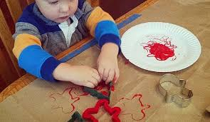 Art And Craft For Kids Of All Ages - christmas crafts for all ages highlights your child u0026 you