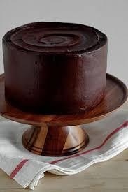 classic chocolate cake w chocolate buttercream sweet tooth