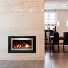 950 range gas log fireplace rinnai australia