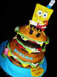 spongebob birthday cake how to make a spongebob birthday cake wow pictures spongebob