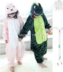 aliexpress com buy flannel cosplay costume boy pajamas