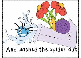 best itsy bitsy spider clip 21005 clipartion