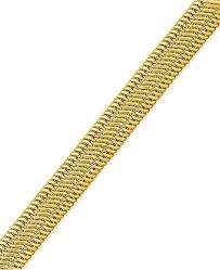 gold mesh bracelet images Italian gold woven mesh bracelet in 14k gold bracelets jewelry tif
