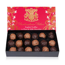 where can you buy truffles buy buckingham palace truffle box official royal gifts