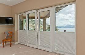 Diy Patio Doors Diy Patio Door 3 This Diy Sliding Fabric Door Is A Great Idea If
