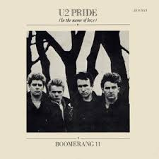 U2 In The City Of Blinding Lights Pride In The Name Of Love Wikipedia