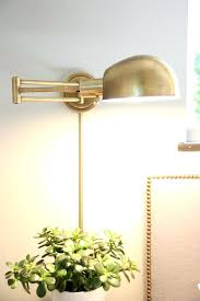 Modern Wall Lights For Bedroom - sconce extraordinary plug in wall sconces bedroom with simple