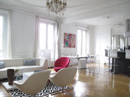 Deco Salon Et Cuisine Ouverte by Indogate Com Peinture Chambre Fille Bebe