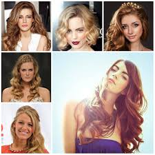 elegant wavy hairstyles for prom 2016 2017 haircuts hairstyles