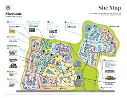 I Ride Orlando Map sheraton vistana resort resort map disney pinterest resorts