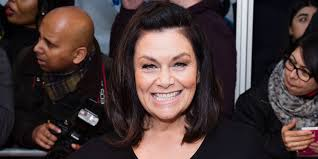 Awn French Dawn French Has Revealed She U0027s Learned To Accept Her Body As She
