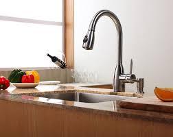 Kitchen Faucets Modern Top 5 Modern Kitchen Faucets Ebay