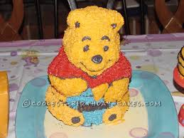 winnie the pooh cakes coolest winnie the pooh pooh cakes