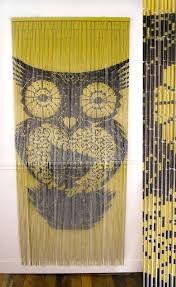 Painted Bamboo Blinds Bamboo Curtains For Doors U2013 Teawing Co