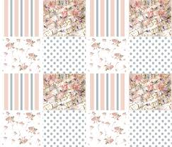 a shabby chic collection fabric karenharveycox spoonflower