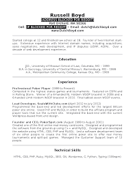 Sample Resume For Lawyers by Sealwithclubs Take Two