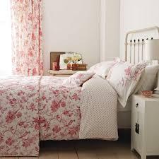 pink toile duvet cover sweetgalas