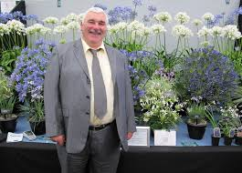 Steve Hickman at Chelsea 2011. All last summer on my trips to Northumberland, I tried to visit Steve at the nursery. But he was always either loading up for ... - steve-hickman-at-chelsea-2011