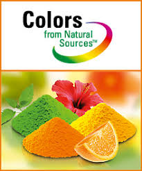 colors from nature u2013 natural source food coloring wild