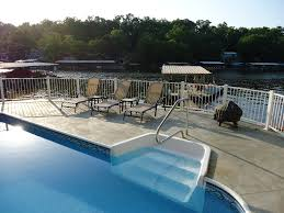 house vacation rental in osage beach lake of the ozarks mo