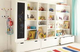 Wall Shelf For Kids Room by Top 5 Tips For Kids Organization Lamps Plus