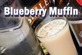 martini blueberry blueberry muffin shot blueberry muffin drink recipe thefndc