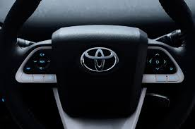 toyota official 2016 toyota prius first look review