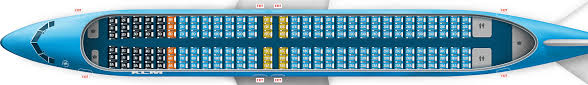 United 787 Seat Map Boeing 737 800 Klm Com