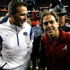 Nick Saban Resume Alabama Football 4 Reasons Why Urban Meyer Can U0027t Beat Nick Saban