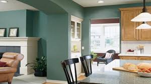 Kitchen And Dining Room Colors Free Living And Dining Rooms Paint Colors For Kitchen I Paint