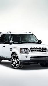 white land rover lr4 with black wheels land rover announces discovery 4 landmark special editions uk