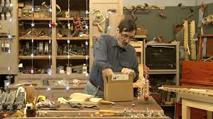 Are There Any Woodworking Shows On Tv by Woodworking Christmas Gifts And Projects Paul Sellers Youtube