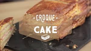 recette cuisine az la recette du croque cake cuisineaz
