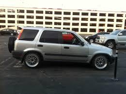 2001 honda crv tire size slammed crv clearance and issues honda tech honda