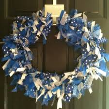 diy kentucky wildcats basketball decorations handmade