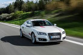 self driving car audi obtains permits to test self driving cars on new york roads