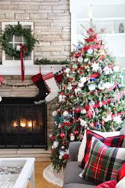 179 best christmas decor u0026 holiday homes images on pinterest
