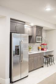 basement kitchens ideas modern kitchen best 25 small basement ideas on cabinets