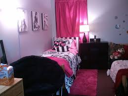 Hot Pink And Black Crib Bedding by Kids Room Pink Girl Room Paint Ideas Pink And Chocolate Brown