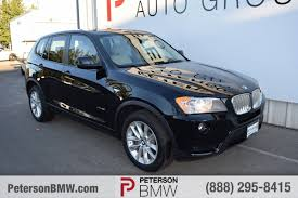 bmw x3 for sale used cars on buysellsearch