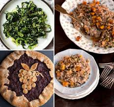5 festive menus for fall entertaining saveur