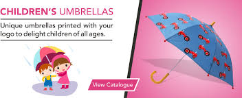 children s buy childrens umbrellas custom branded umbrella planet
