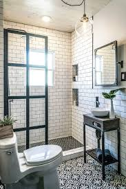 Bathroom Remodel Ideas Walk In Shower Houzz Small Master Bathrooms Simple Bathroom Designs Small