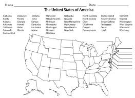 us map fill in us state map blanck for blank us map quiz printable at fill