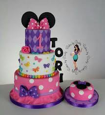 minnie mouse bowtique by cakes by dusty minnie mouse birthday