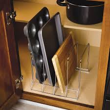 Rubbermaid Kitchen Cabinet Organizers Amazon Com Rubbermaid Organizer Rack Home U0026 Kitchen
