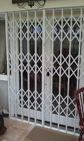iron grill door designs safety door btca info examples doors