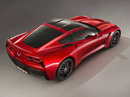 year corvette made chevrolet corvette stingray business insider car of the year